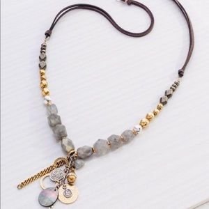 Silpada Ethereal Necklace